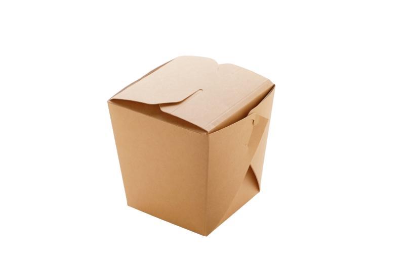 Noodle box - Kraft noodle, pasta and rice box