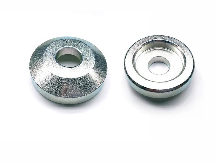 Steel Forged parts - China Steel Parts Factory Custom Steel Forged Parts By Hot Forging Process