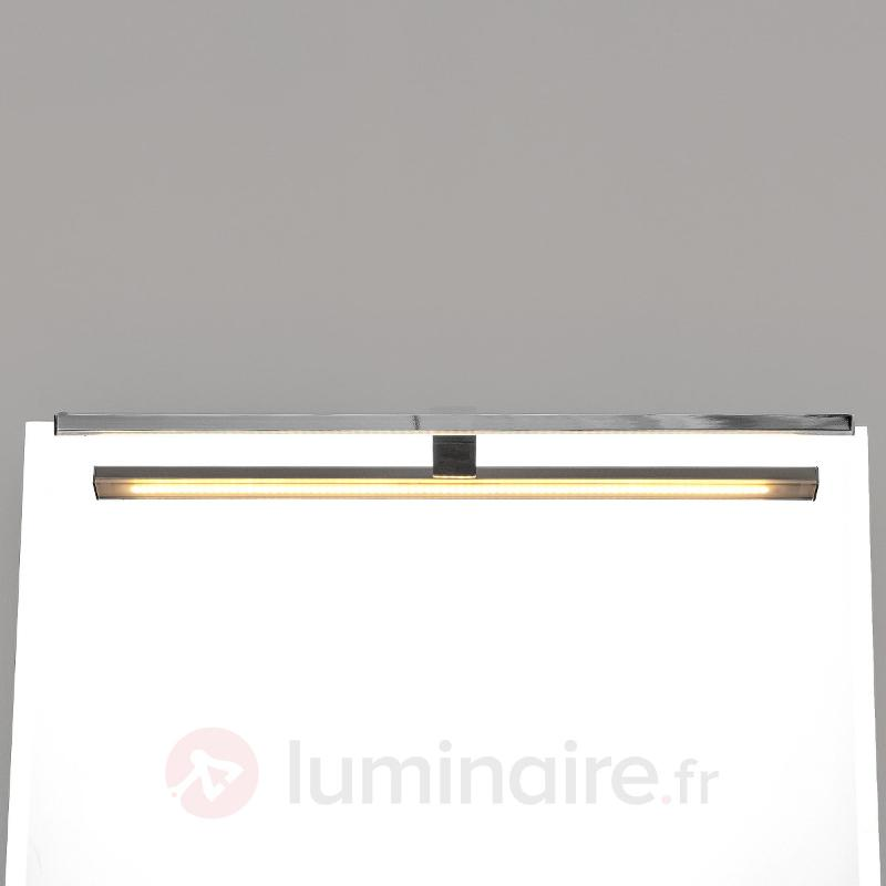 Applique pour miroir LED dimmable EstherBiled - Salle de bains et miroirs