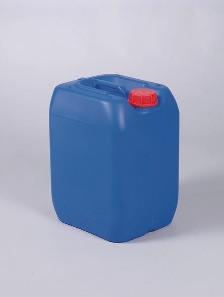 Jerrycans - Canister, HDPE, with UN approval for transport
