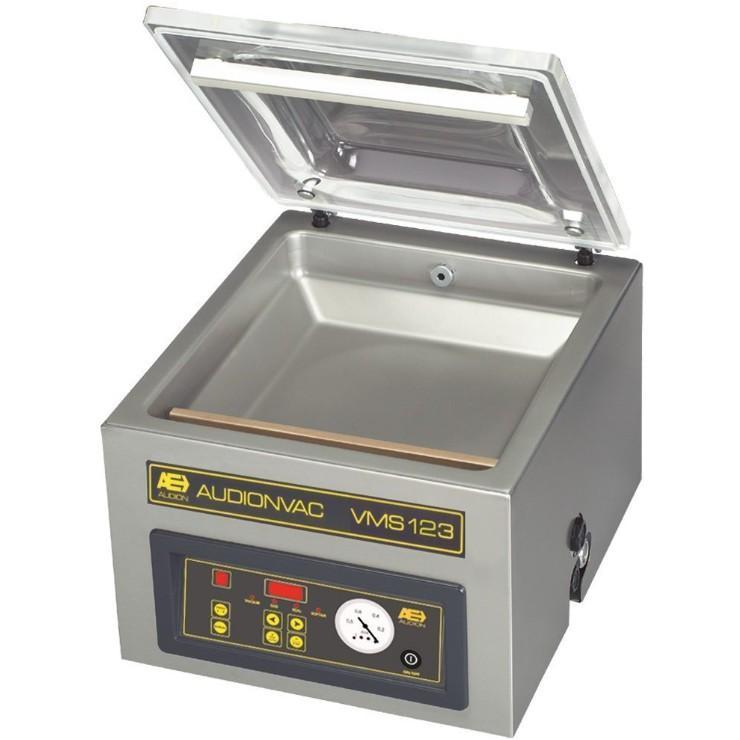 Audionvac VMS 123  - Vacuum Chamber Machine