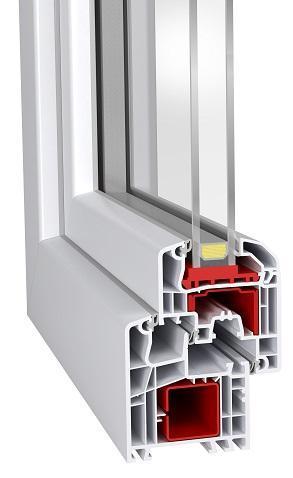 pvc-windows aluplast ideal-5000 - pvc-joinery