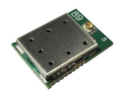 LORA Module - 868MHz Lora Module based on SX 1276 Semtech component