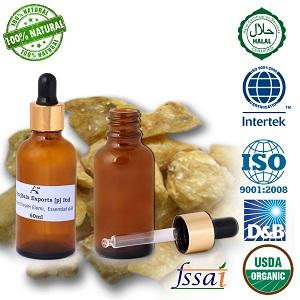 Ancient healer Elemi oil 60 ml -  Elemi oil   Elemi essential oil