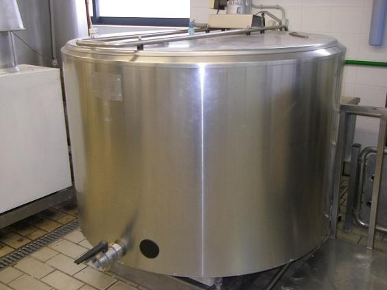 Machines de Fabrication de Crème Glacée Industrielles -