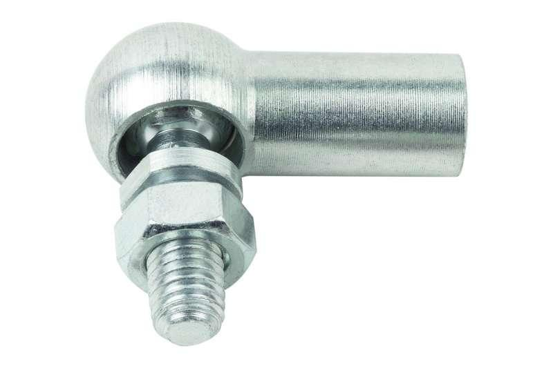 Winkelgelenke DIN 71802 - Winkelgelenke DIN 71802 Stahl oder Edelstahl