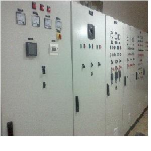 Electricité Industriel