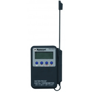 Thermomètre numérique - Thermomètre numérique Pocket à sonde fixe (-50 à 300°C).
