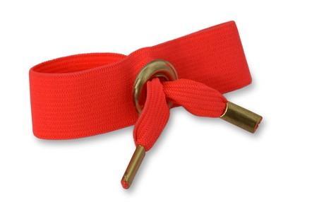 Ferrets ronds oeillets - Finition de cordes et cordons