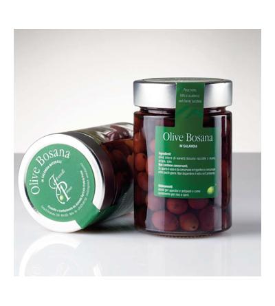 Olive Bosana in Salamoia - Olive