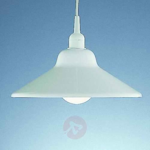 Romantic hanging light Rieke - Pendant Lighting