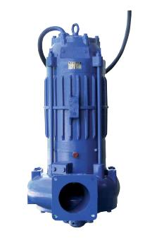 Submersible pumps AT/ATF/GTF  - Pumps
