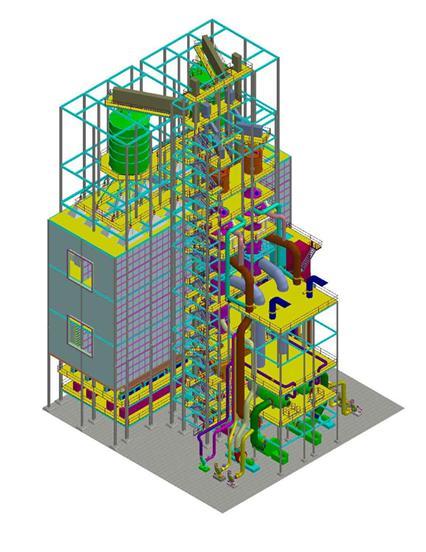 Multi-Pollutants - ReACT ™