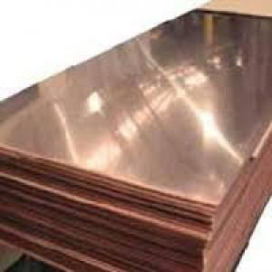 Copper Nickel Plates - Copper Nickel 70/30 & 90/10 Plates