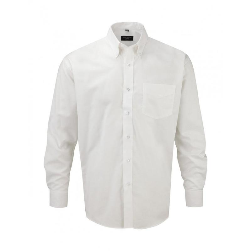 Chemise Oxford S-L - Homme