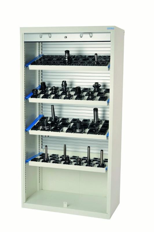 CNC-roller shutter cabinet T500 R 36-16 - 02.295.01/3A