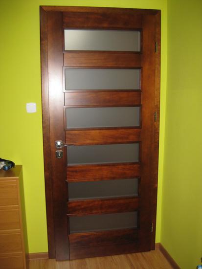 Interior Doors - Doors