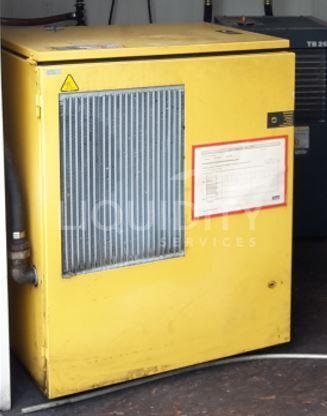 Kaeser SK-26 Air Compressor/ Dryer / Air Receiver