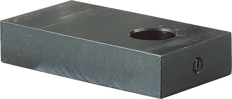 Bras de serrage pour ensemble de bridage pivotant - Éléments de positionnement