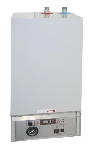 Elektrowandheizkessel MH60ESW - null