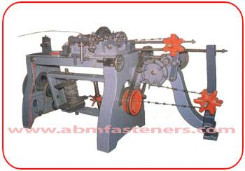 Barbed Wire Making Machine - Barbed Wire Making Plant