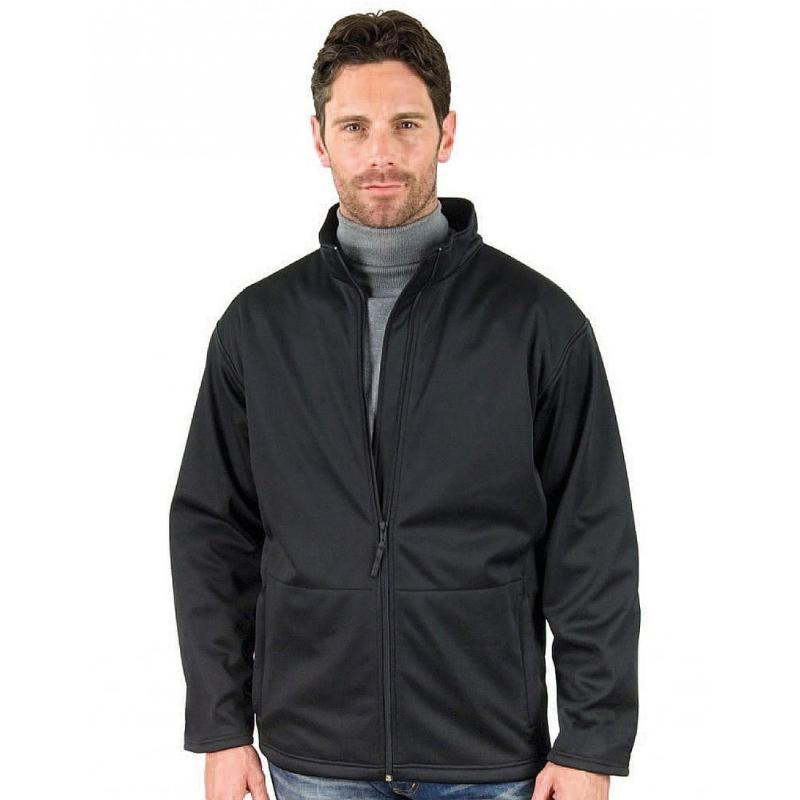 Veste polaire confortable - Sans capuche
