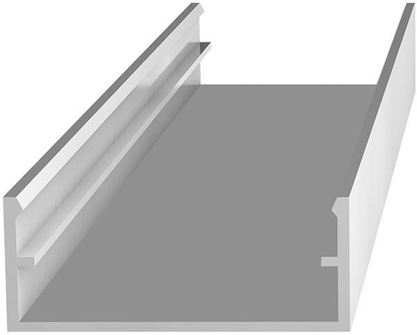 Aluminium für Balkon und Geländer - null