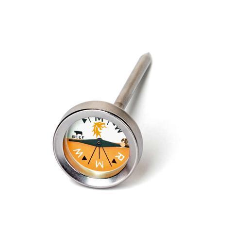 Grillthermometer 4er Set -