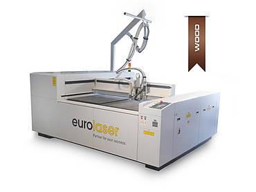Machine de découpe laser pour bois - M-1600 pour bois