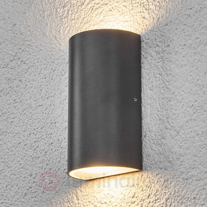 Applique d'extérieur LED Weerd - Appliques d'extérieur LED