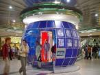 Business Areas - Interactive Adventure Exhibitions - Adventure in space