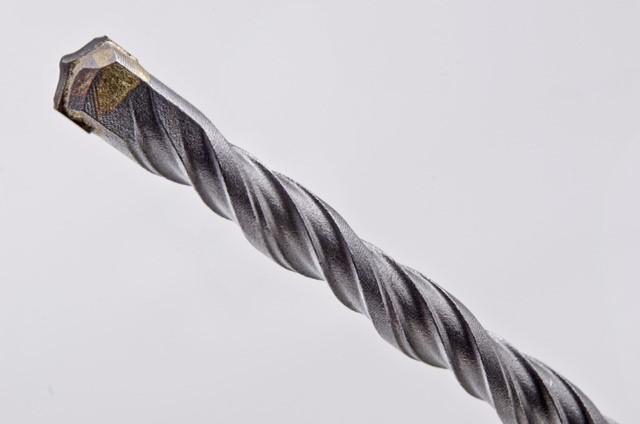 SDS hamerboor 9 mm - null