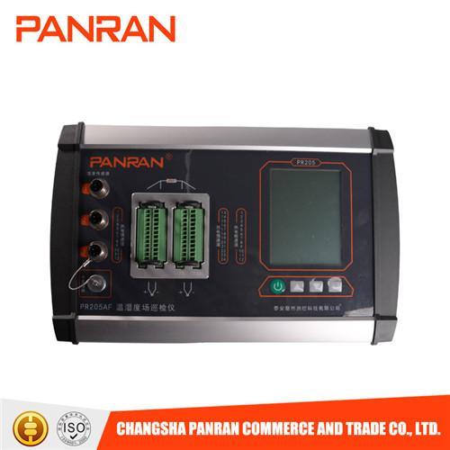 Système d'acquisition de température et d'humidité - PR205