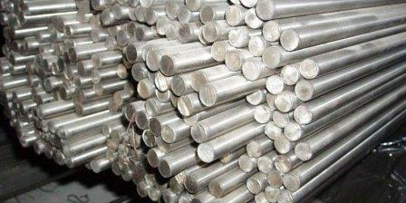 Stainless Stee Round Bar