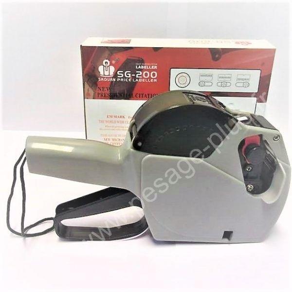 Etiqueteuses PRO SG-200 - Emballage