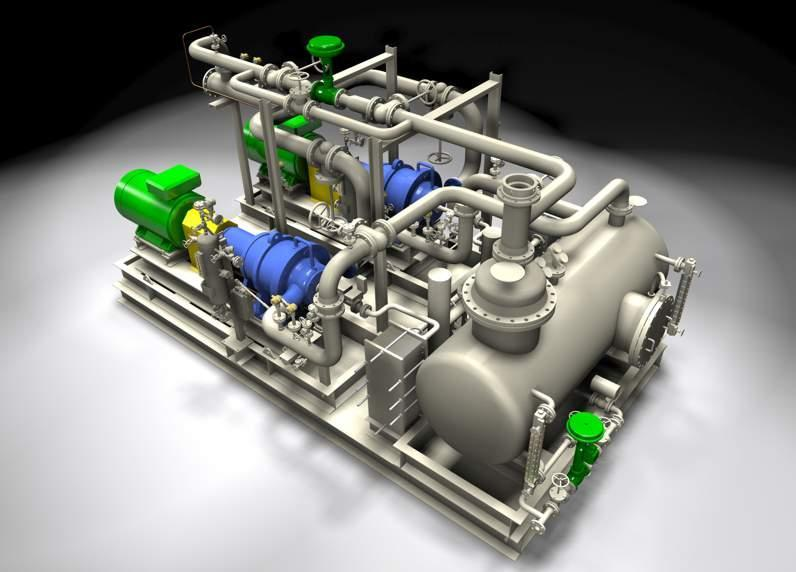 Engineered Systems - Engineering Know How