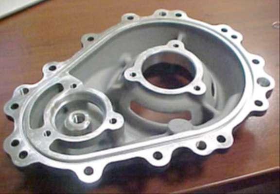 Antriebs- und Motorenteile -