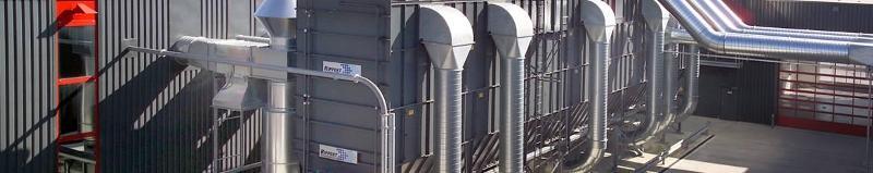 filteranlagen - Filteranlagen