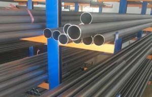 Titanium pipes and tubes - Titanium and Titanium alloy Series