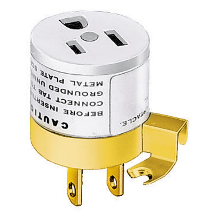 Marine Products - Molded Adapters - HBL5273L