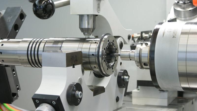 MACHINE TOOL SPINDLE BEARINGS