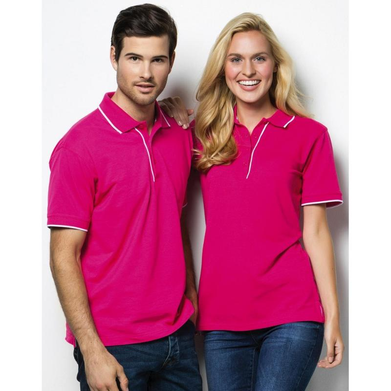 Polo Essential - Manches courtes
