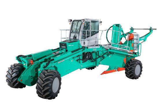 FOECK plough FSP 22 - null