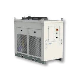 Lcwa2-a8 Grandezza 4 Refrigeratori Di Fluidi A Temperature Negative - LINEA REFRIGERAZIONE