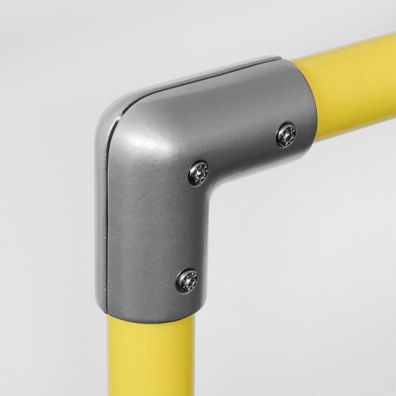 Universal tube connectors - Elbow Part Nr. 30