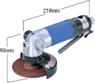 Needle Scalers - Angle Grinders (MYTON) MAGW-40