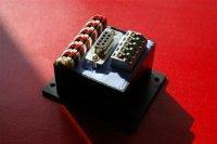 Accessoires - Boitier d'alarme tachymètrique AC