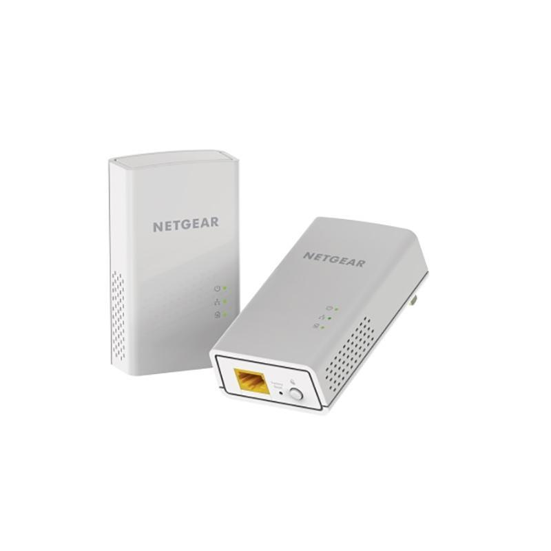 Netgear - Adattatore di rete  - Netgear Adattatore di rete PL1000-100PES