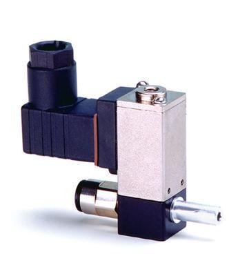 Electrovanne DS 23 - Accessoires Systèmes
