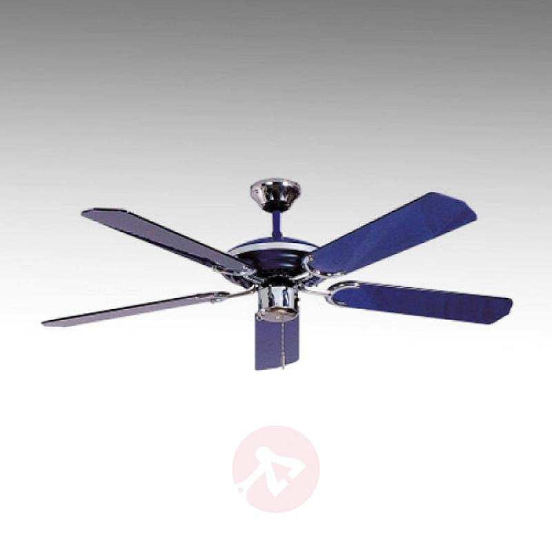 Timber Frame Ceiling Fan : Wooden house products